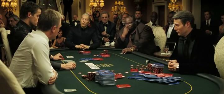 Фото джеймса бонда казино рояль выход с океана нелегальные игровые автоматы в москве